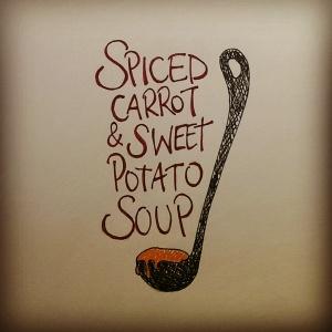 Spiced Soup