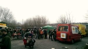 Outside Market