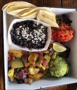 Albright Tacos