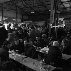 Inside Peddler Night Market